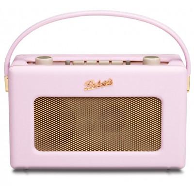 Revival radio Analogue Pastel Pink