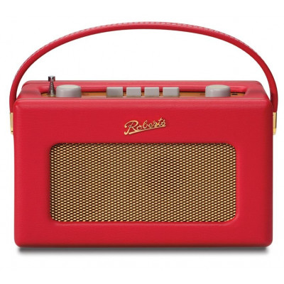 Revival radio Analogue Red