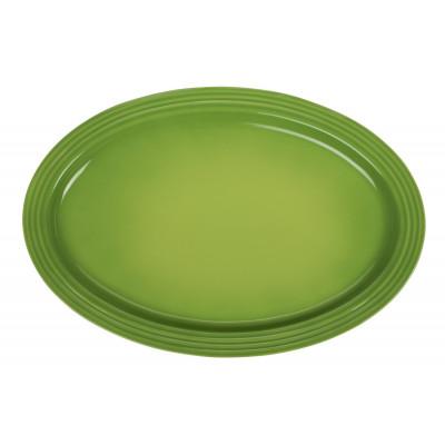Servierschale 45 cm | Grün