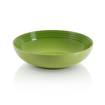 Servierschale 32 cm | Grün