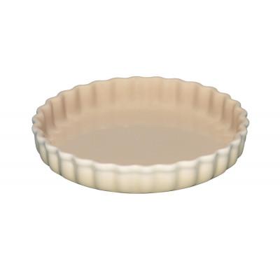 Tortenform | 28 cm | Crème