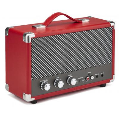 Westwood Speakers   Red