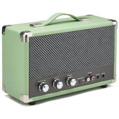 Westwood Speakers   Green