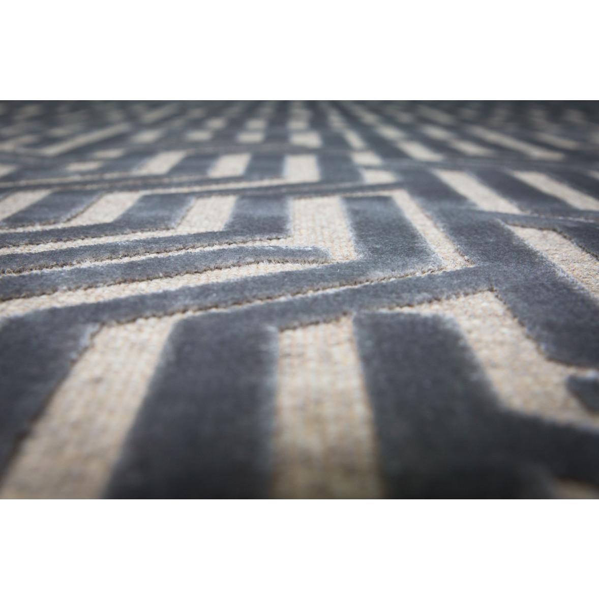 Canal Carpet | Slate
