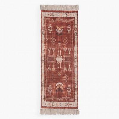 Teppich Tanger 60x190   Terracotta