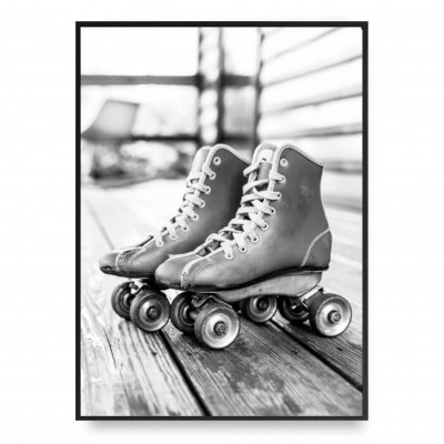 Poster | Rollerblading