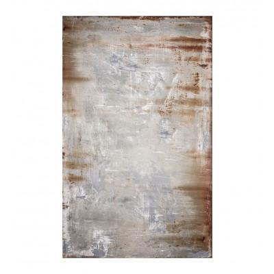 Fußmatte Raw Rust-80 x 195 cm