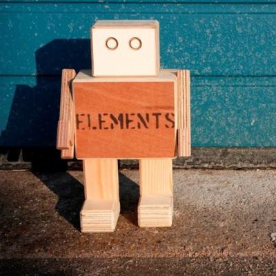 Rijkswachter Roboter | M