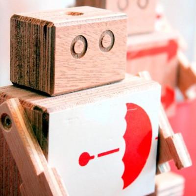 Rijkswachter Roboter | S