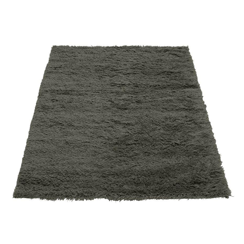 Teppich RYA | Kohle