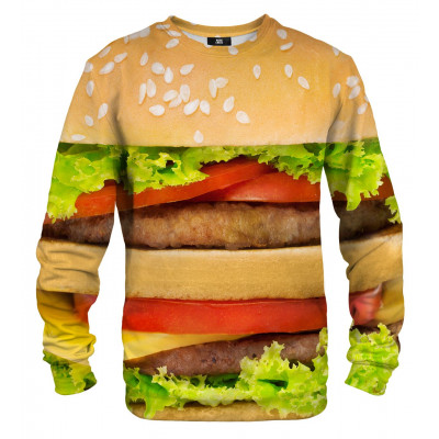 Sweater | Hamburger