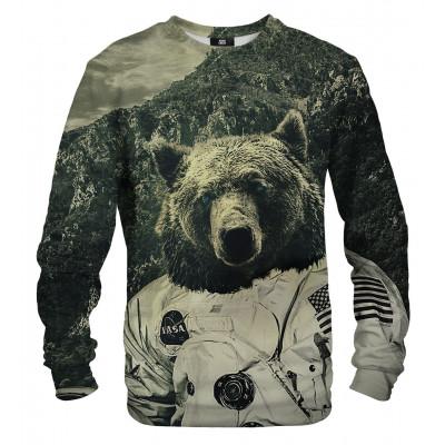 Sweater | NASA Bear
