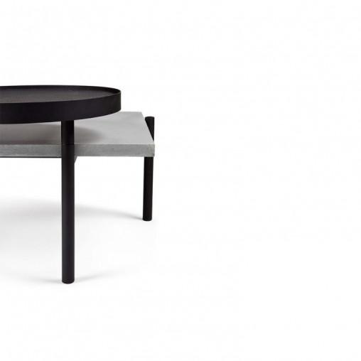 Coffee Table Twist