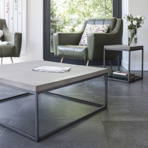 Coffee Table L Perspective