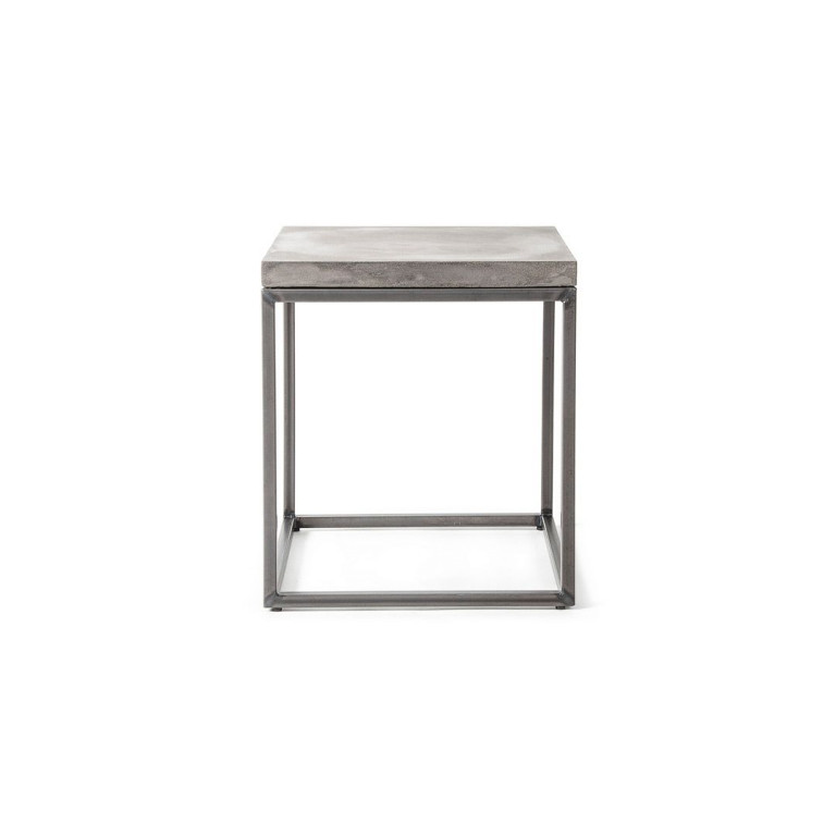 Side Table Perspective