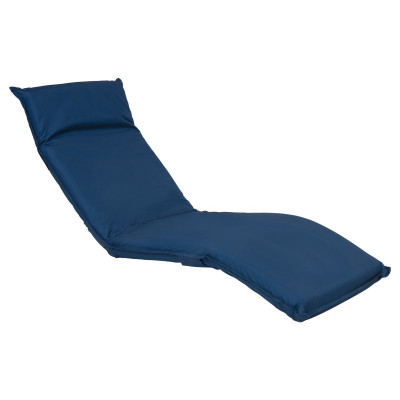 Strandkorb The Lounger | Blau