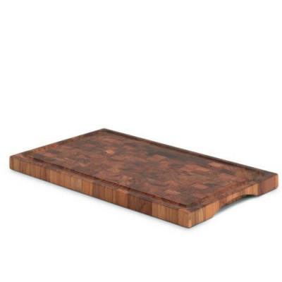 Dania Cutting Board 40 x 24 cm | Teak