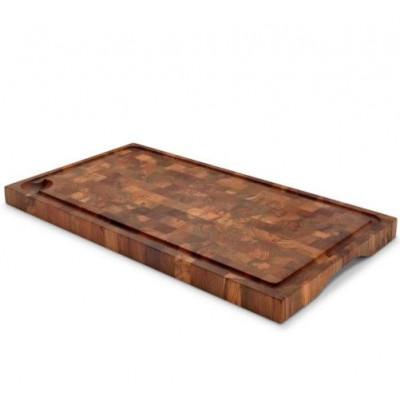 Dania Cutting Board 50 x 27 cm | Teak