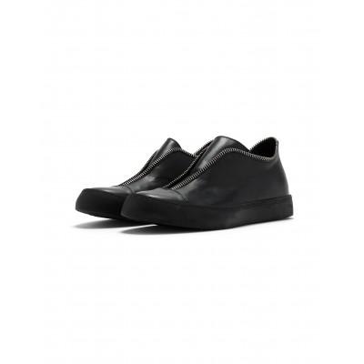 Low-top Sneakers   Black