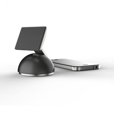 S1 360° schwenkbare Handyhalterung - Mikro-Saugnapf