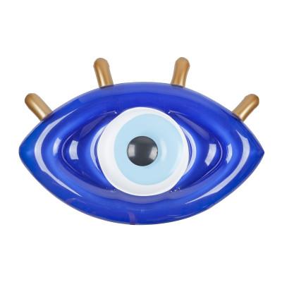 Luftmatratze Lie On | Griechisches Auge