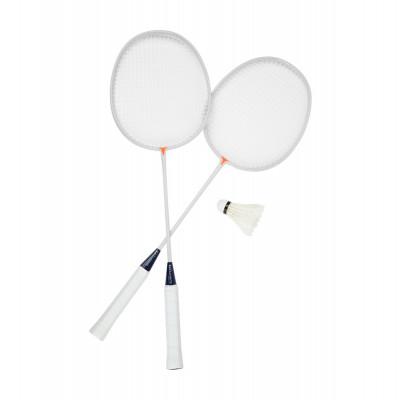Outdoor Spiele Badminton Set | Nouveau Blau