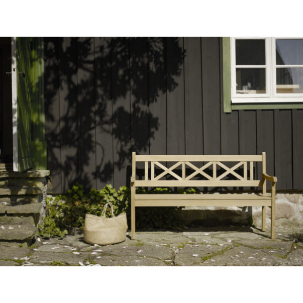 Gartenbank Skagen
