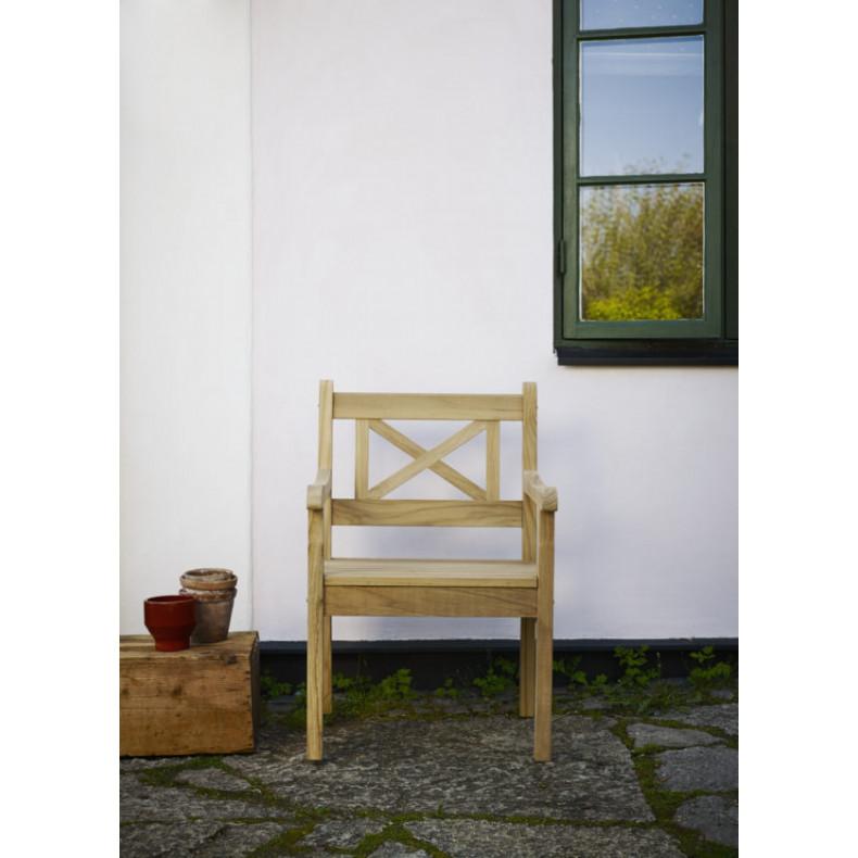 Gartenstuhl Skagen