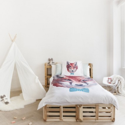 FOX Bed Linen