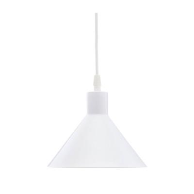 Hängeleuchte Factory S18 | Weiß