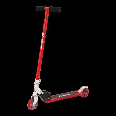 S Roller Razor | Rot
