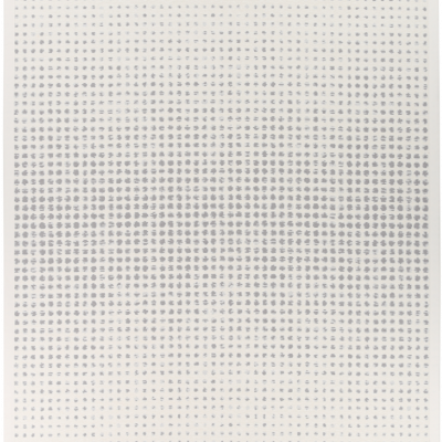Teppich-Helm   Weiß