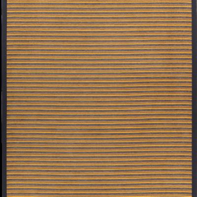 Teppich Nehatu   Gold