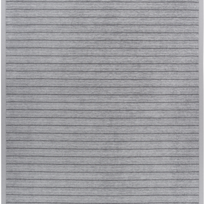 Teppich Puise   Silber