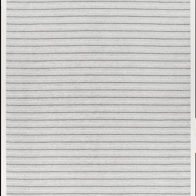 Teppich Puise   Weiß