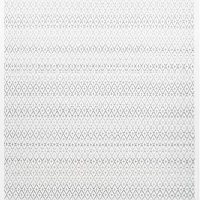 Teppich Tsirgu   Weiß