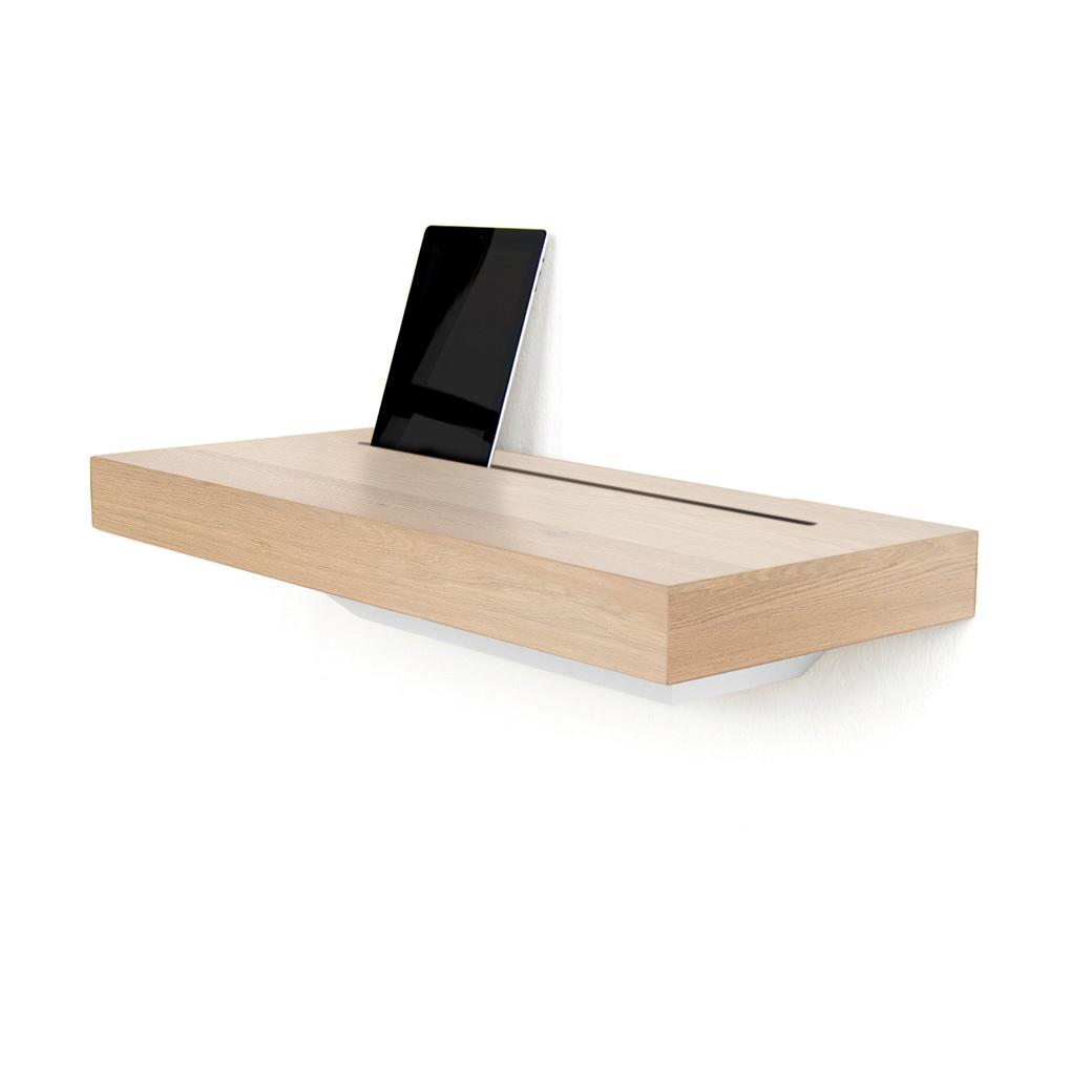 Stage Interactive Shelf   Oak