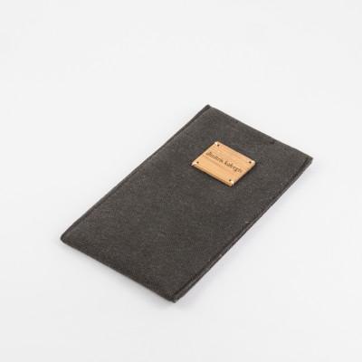Schutztasche Sachets | Dunkelgrau