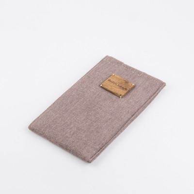 Schutztasche Sachets | Grau