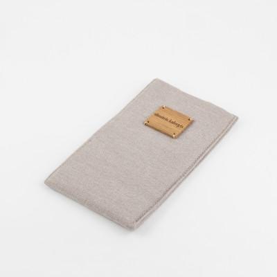 Schutztasche Sachets | Beige
