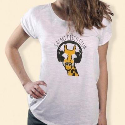 T-shirt Safari Disco Club