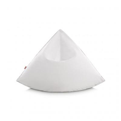Outdoor Beanbag Sail | White