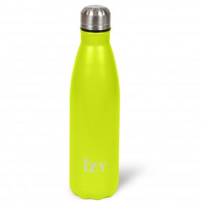 Thermo Trinkflasche 500ml | Sandstein Lime