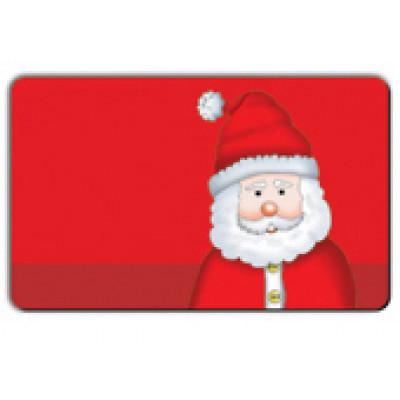 Breadboard | Santa Claus