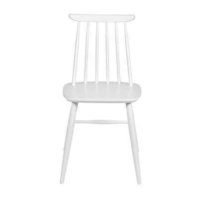Stuhl Aino   Weiß