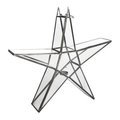 Standing Star Sanwi | Silver