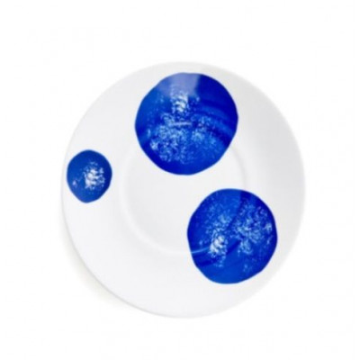Kann ich noch eine Tasse-Untertasse   Spot me-Blue haben?