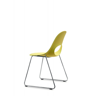Say O Chair | Gelb