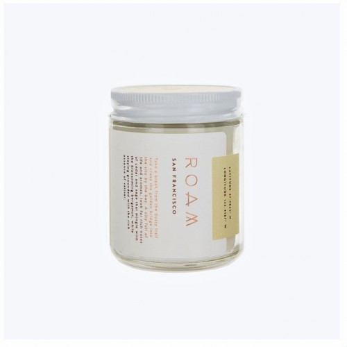 Scent Candle - San Francisco