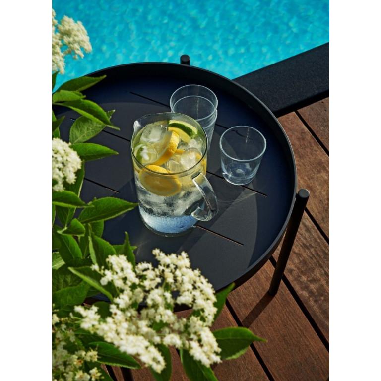 Lounge Table Saltö Small | Grey